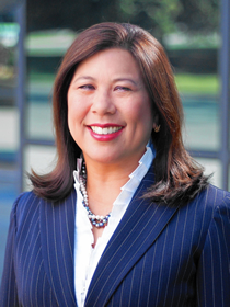 State Controller Betty T. Yee